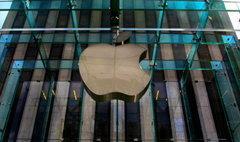 ตะลึง !! หุ้นแอปเปิลพุ่งแตะ500 ดอลล์ครั้งแรก