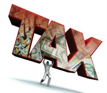 มาทำความรู้จักกับภาษีกันหน่อย