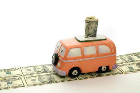 เทคนิคขับรถให้ประหยัดเงินในกระเป๋า