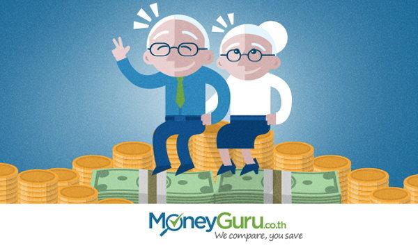 มาทำให้การเงินของเราดีขึ้นก่อนอายุ 40 กันเถอะ !
