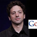 Sergey Brin และ Larry Page