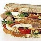 คลับแซนด์วิช