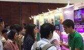 งาน Startup Thailand ที่ศูนย์สิริกิติ์คึกคัก