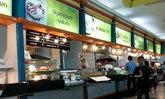 ห้างค้าปลีกคงราคาอาหารปรุงสำเร็จ