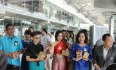 ททท.คงเป้านักท่องเที่ยวจีนเข้าไทย9ล้านคน
