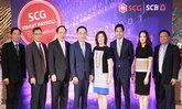 มั่นใจSCBพัฒนาระบบSCG Smart Payroll