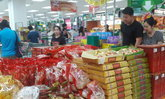 ห้างค้าปลีกจัดพื้นที่ขายของไหว้ตรุษจีนแล้ว