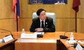 บริษัทIsraelสนใจลงทุนตั้งนิคมในไทย