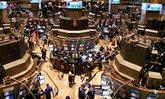 ตลาดหุ้นสหรัฐฯปิดบวกน้ำมันลด,ทองลง