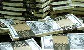 เงินบาทเปิดตลาด34.49แข็งค่ารอบเกือบ6ด.