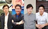 """4 นักธุรกิจหนุ่มผู้มี """"คุณพ่อ"""" เป็นแรงบันดาลใจในการทำงาน"""