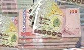 เงินบาทเปิดตลาด 33.92แข็งค่าจากวานนี้