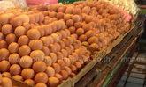 ไข่ไก่ มะนาวราคาลง-เนื้อหมู ต้นหอม ผักชี คงที่