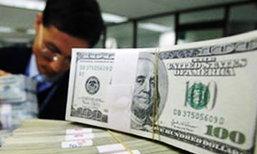อัตราแลกเปลี่ยนวันนี้ขาย35.96บาทต่อดอลลาร์