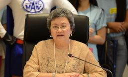 รมว.พณ.เผยผลไม้ไทยผ่านการตรวจคุณภาพฮ่องกง