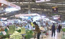 ราคาผักสดปรับขึ้นรับเทศกาลกินเจ