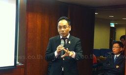 ทูตพณ.ฮ่องกงทำแผนตลาดข้าวไทยตั้งเป้าโต6.4%