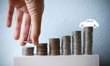 อยาก ซื้อรถยนต์ ต้องมีเงินเดือนเท่าไหร่ ?