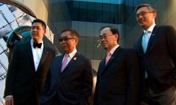 กลุ่มเซ็นทรัลฯ ทุ่ม 920 ล้านยูโร ซื้อบิ๊กซี เวียดนาม