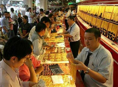 ศูนย์วิจัยทองคำคาดราคาทองครึ่งปีหลังอยู่ที่บาทละ 17,500-22,000 บาท