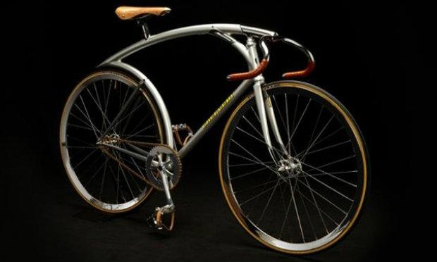 10 จักรยานสวยสุดของโลก จากบีบีซี