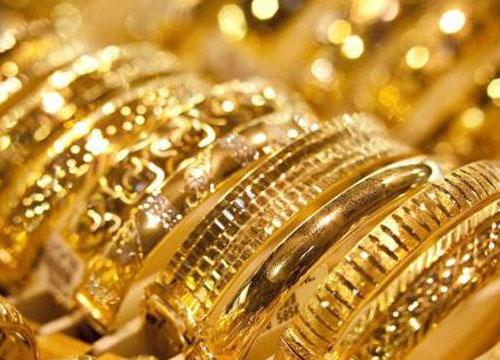 ราคาทองคำรูปพรรณขายออกบาทละ19,950บ.