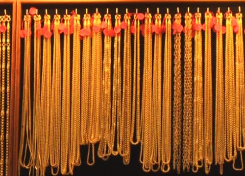 ทองคำปรับครั้ง2รูปพรรณขายออก19,500