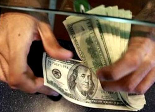 อัตราแลกเปลี่ยนวันนี้ ขาย 32.81บาทต่อดอลลาร์