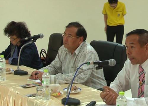 ไทยพร้อมร่วมประชุมJTCไทย-โมร็อกโก