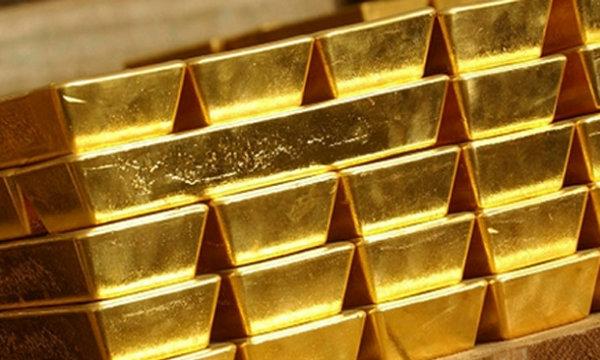 ราคาทองปรับราคาครั้งที่ 2 ขึ้นมาแล้ว100 บาท ทองแท่งขายออก19,150 บาท