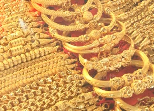 ราคาทองเปิดตลาดคงที่รูปพรรณ19,650บ.