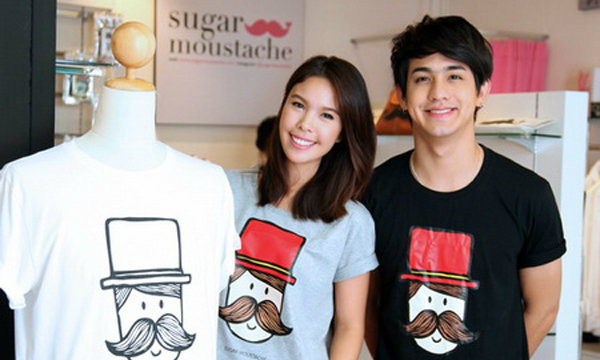 Sugar Moustache สร้างธุรกิจจากสิ่งที่ชอบ