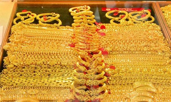 เฟดเลื่อนขึ้นดอกเบี้ย หนุนทองแตะ 21,000 บ.