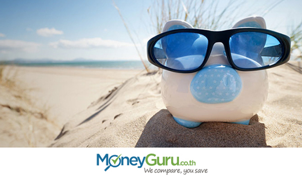 6 วิธี ประหยัดเงิน ในช่วง เทศกาล!