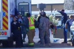 ยอดผู้เสียชีวิตจากเหตุกราดยิงในค่ายทหารสหรัฐเพิ่มเป็น 13 คน