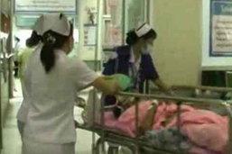 หญิงท้อง 5 เดือนเสียชีวิตพร้อมลูก สงสัยหวัด09