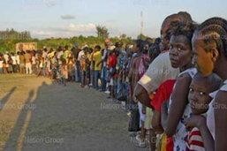 ครม.ช่วยเหลือเฮติเพิ่มแสนเหรียญเชิญร่วมบริจาค