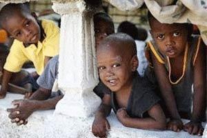 ยูนิเซฟ เผยมีเด็กหายตัวจากโรงพยาบาลเฮติ
