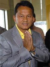 เพื่อนเนวิน ผนึก สมศักดิ์ ร่วม ภูมิใจไทย ชง ชวรัตน์ ขึ้นหน.พรรค