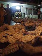 ไฟไหม้ผับหรู  ย่างสด 54 ศพ เจ็บนับร้อย