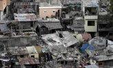 ทางการยืนยันยอดตาย เฮติ ทะลุหลักแสนแล้ว