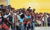 รัฐบาลเฮติ ชี้ ฝังเหยื่อแผ่นดินไหวแล้ว 1.5แสนศพ