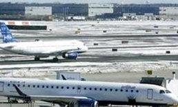 รวบชาวฝรั่งเศสพูดเล่นเรื่องระเบิดช่วงขึ้นเครื่องบินมากรุงเทพฯ