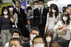 จีนกักกันโรคปชช.1หมื่นคน หลังพบปอดอักเสบระบาด