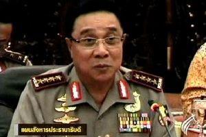 ตร.อินโดนีเซียสกัดแผนสังหารประธานาธิบดี