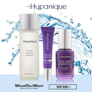 Hypanique The One Set