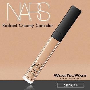 Nars Radiant Creamy Concealer สี Custard