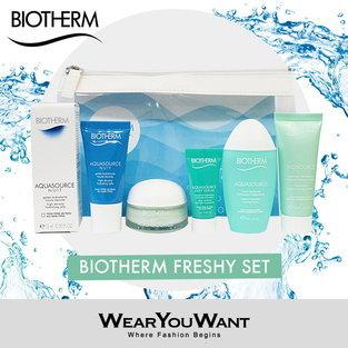 Biotherm Freshy Set