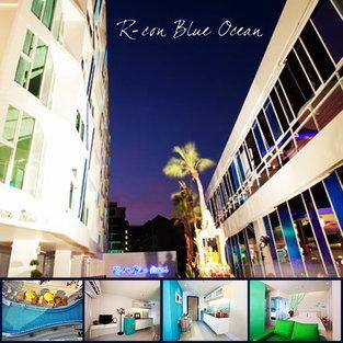 R-Con Blue Ocean Pattaya