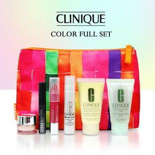 Clinque Color Full Set